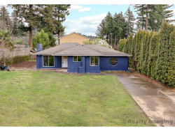 Photo of 3214 SE 174TH AVE, Portland, OR 97236 (MLS # 19019823)