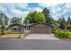 Photo of 11150 SE 282ND AVE, Boring, OR 97009 (MLS # 19025547)