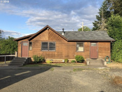 Photo of 1562 STEARNS LN, Oakland, OR 97462 (MLS # 19025581)