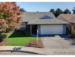 Photo of 2350 NE 152ND PL, Portland, OR 97230 (MLS # 19025833)
