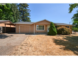Photo of 424 S LINCOLN ST, Newberg, OR 97132 (MLS # 19028836)