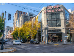 Photo of 1030 NW 12TH AVE , Unit 508, Portland, OR 97209 (MLS # 19030695)
