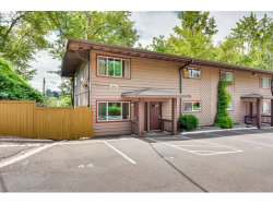 Photo of 1015 SW Bertha BLVD , Unit 1, Portland, OR 97219 (MLS # 19033234)
