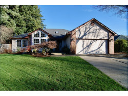 Photo of 2796 NE LORIE DR, Hillsboro, OR 97124 (MLS # 19033940)