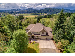 Photo of 10011 SE 257TH DR, Damascus, OR 97089 (MLS # 19034587)