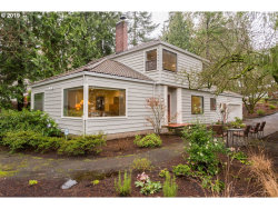 Photo of 4880 SW SCHOLLS FERRY RD , Unit 33, Portland, OR 97225 (MLS # 19037553)