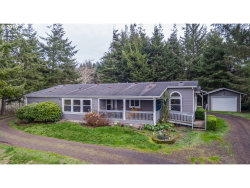 Photo of 93969 HOWK HILL LN, North Bend, OR 97459 (MLS # 19038084)
