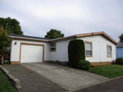Photo of 1111 SE 3RD AVE , Unit 5, Canby, OR 97013 (MLS # 19047431)