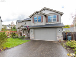 Photo of 3705 P LOOP, Washougal, WA 98671 (MLS # 19049411)