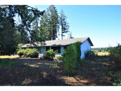 Photo of 25375 S ELDORADO RD, Mulino, OR 97042 (MLS # 19051670)