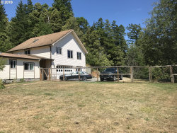 Photo of 95779 TIMBER HILL RD, Gold Beach, OR 97444 (MLS # 19052701)