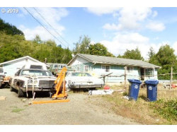 Photo of 56751 MYRTLE TERRACE RD, Coquille, OR 97423 (MLS # 19053359)