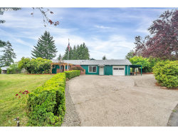 Photo of 15241 SE WY EAST AVE, Damascus, OR 97089 (MLS # 19053524)