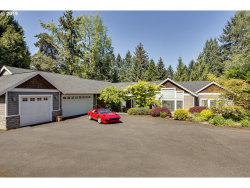 Photo of 14230 SE UPPER ALDERCREST DR, Milwaukie, OR 97267 (MLS # 19053704)