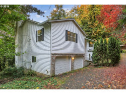 Photo of 3830 ROBIN CREEK LN, West Linn, OR 97068 (MLS # 19061431)
