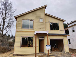 Photo of 14343 SE KNIGHT ST, Portland, OR 97236 (MLS # 19063761)