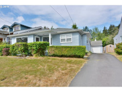 Photo of 1228 WINSOR AVE, North Bend, OR 97459 (MLS # 19065282)
