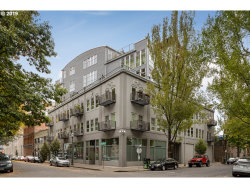 Photo of 725 NW FLANDERS ST NW , Unit 403, Portland, OR 97209 (MLS # 19066584)