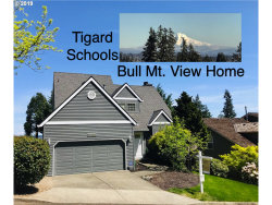 Photo of 13145 SW CLEARVIEW WAY, Tigard, OR 97223 (MLS # 19072422)