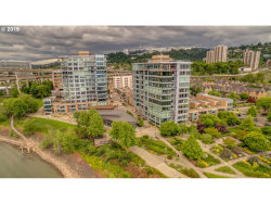 Photo of 1920 SW RIVER DR , Unit E901, Portland, OR 97201 (MLS # 19073096)