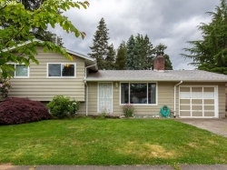 Photo of 1143 SE 140TH AVE, Portland, OR 97233 (MLS # 19075113)