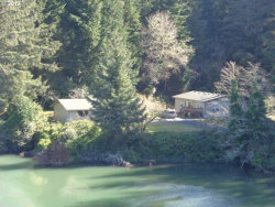 Photo of 63239 CROWN POINT RD, Coos Bay, OR 97420 (MLS # 19081268)