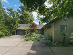 Photo of 4619 NW BARNES RD, Portland, OR 97210 (MLS # 19085158)