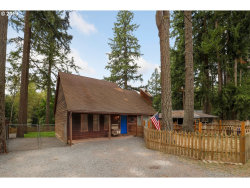 Photo of 36119 S DICKEY PRAIRIE RD, Molalla, OR 97038 (MLS # 19090309)
