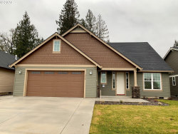 Photo of 1215 SE 21ST AVE, Battle Ground, WA 98604 (MLS # 19093500)