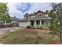Photo of 6811 SE MITCHELL CT, Portland, OR 97206 (MLS # 19093863)