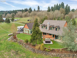 Photo of 18233 SW MOUNTAIN HOME RD, Sherwood, OR 97140 (MLS # 19095384)