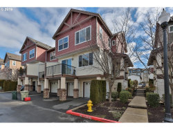 Photo of 585 NW LOST SPRINGS TER , Unit 105, Portland, OR 97229 (MLS # 19103216)
