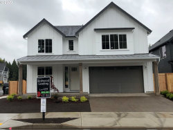 Photo of 1687 NE 17th AVE , Unit Lot29, Canby, OR 97013 (MLS # 19105959)