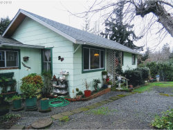 Photo of 355 S FOLSOM CT, Coquille, OR 97423 (MLS # 19109683)