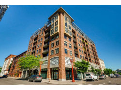Photo of 411 NW FLANDERS ST , Unit 312, Portland, OR 97209 (MLS # 19113956)