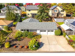 Photo of 5735 SW 187TH PL, Aloha, OR 97078 (MLS # 19123133)