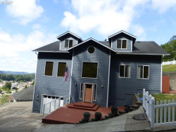 Photo of 927 SOUTH HILL DR, Reedsport, OR 97467 (MLS # 19125883)