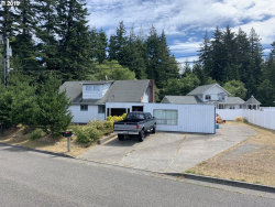 Photo of 3555 KINNEY RD, North Bend, OR 97459 (MLS # 19129148)