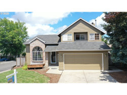 Photo of 15845 NW TELSHIRE DR, Beaverton, OR 97006 (MLS # 19129942)