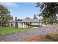 Photo of 12601 SE 122ND AVE, Happy Valley, OR 97086 (MLS # 19130775)