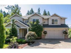 Photo of 14620 SW TREVOR LN, Tigard, OR 97224 (MLS # 19132652)