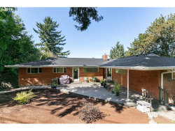 Photo of 6110 SW LESSER WAY, Portland, OR 97219 (MLS # 19136519)