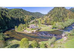 Photo of 27277 LOWER SMITH RIVER RD, Reedsport, OR 97467 (MLS # 19138131)