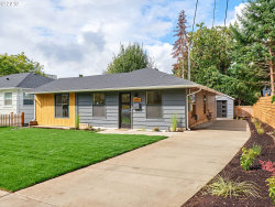 Photo of 10461 SE 24TH AVE, Milwaukie, OR 97222 (MLS # 19139569)