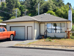 Photo of 94260 SIXTH ST, Gold Beach, OR 97444 (MLS # 19140185)