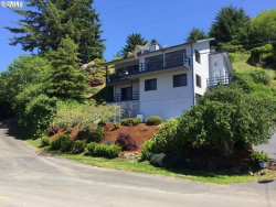 Photo of 490 BROADWAY AVE, Winchester Bay, OR 97467 (MLS # 19140620)