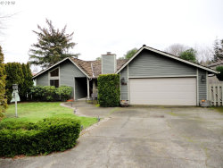 Photo of 815 SEABREEZE TR, Coos Bay, OR 97420 (MLS # 19144882)