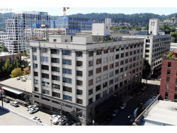Photo of 1314 NW IRVING ST , Unit 608, Portland, OR 97209 (MLS # 19149771)