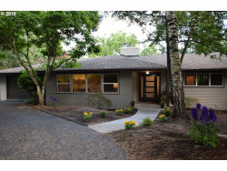 Photo of 11600 NW DAMASCUS ST, Portland, OR 97229 (MLS # 19155387)
