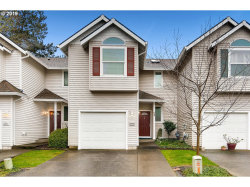 Photo of 12909 SW CHERRY BLOSSOM CT, Beaverton, OR 97008 (MLS # 19155875)